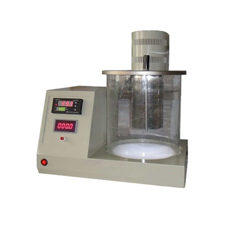 BLS-D445 Digital Kinematic Viscosity Tester