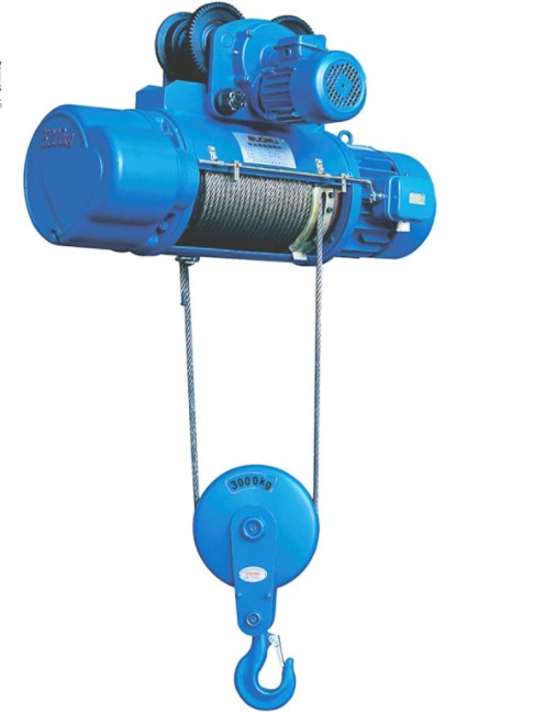 CD1 MD1 Electric Wire Rope Hoist